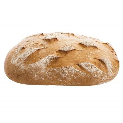 Grekiskt bröd