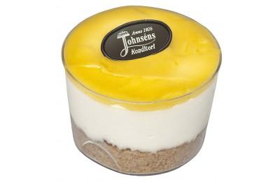 Cheesecake bakelse