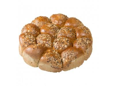 Brytbröd grovt