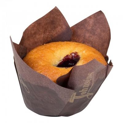 Muffins blåbär