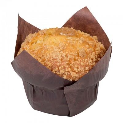 Muffins äpple