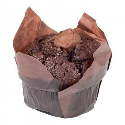 Lyxmuffins choklad