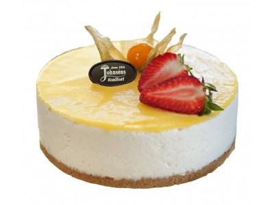 Cheesecake moussetårta